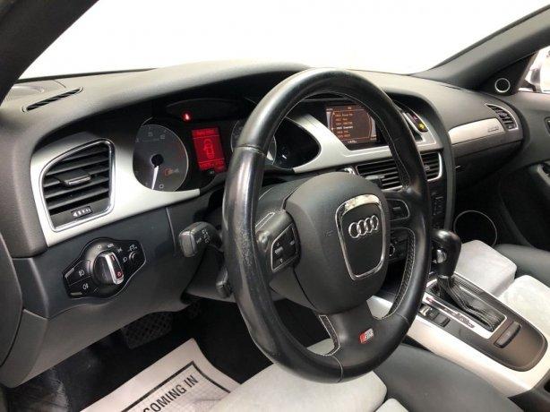 2012 Audi S4 for sale Houston TX