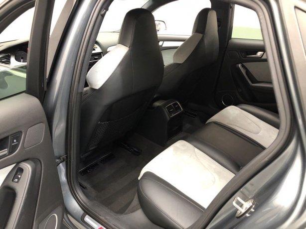 cheap 2012 Audi for sale Houston TX