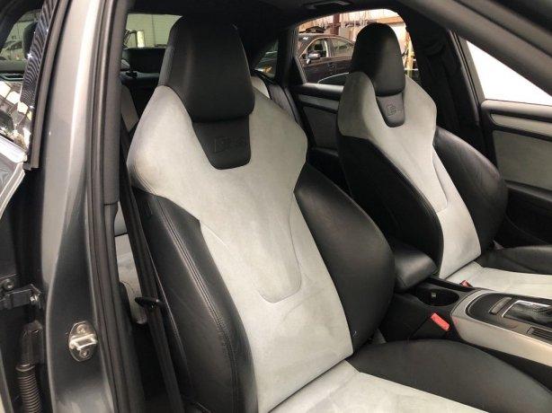cheap Audi S4 for sale Houston TX