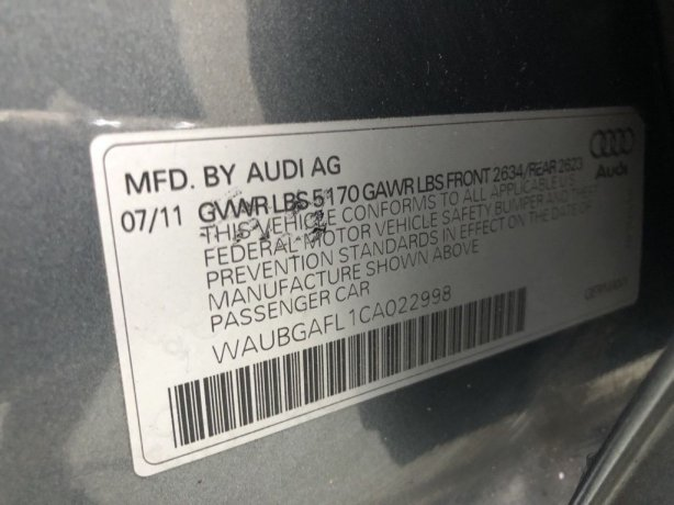 Audi S4 cheap for sale