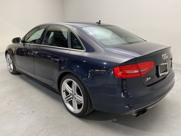 Audi S4 for sale near me