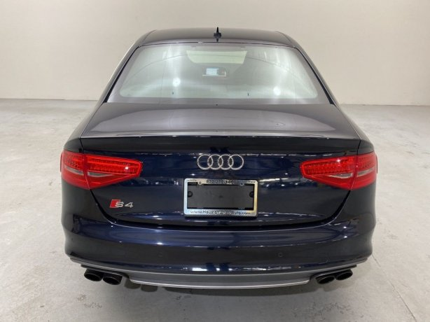 used 2013 Audi for sale