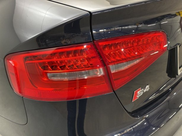 used 2013 Audi S4 for sale