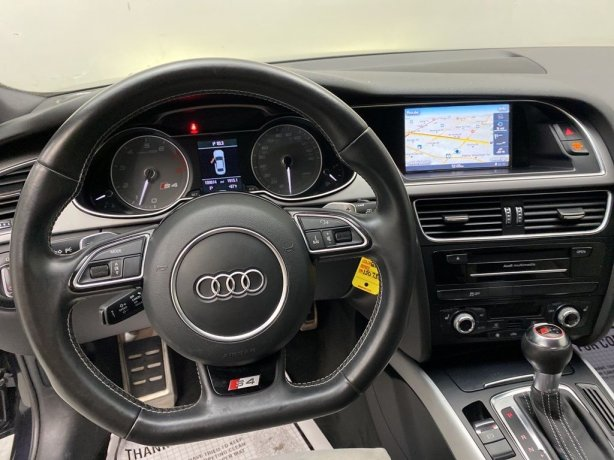 2013 Audi S4 for sale near me