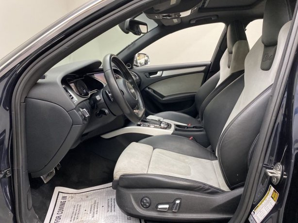 used 2013 Audi S4 for sale Houston TX