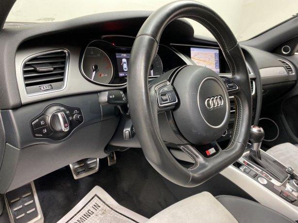 2013 Audi S4 for sale Houston TX