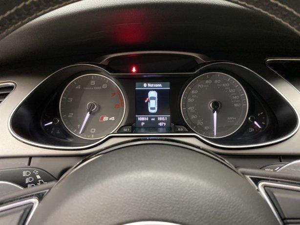 Audi S4 2013 near me