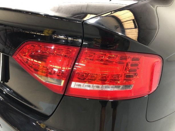 used Audi S4 for sale near me