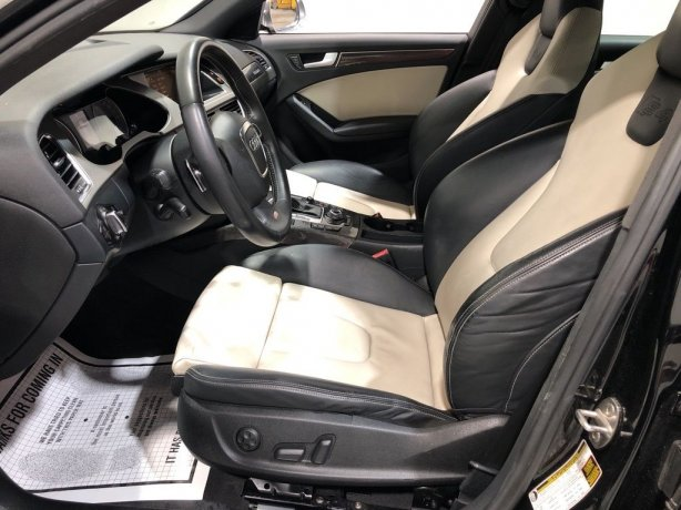 used 2010 Audi S4 for sale Houston TX