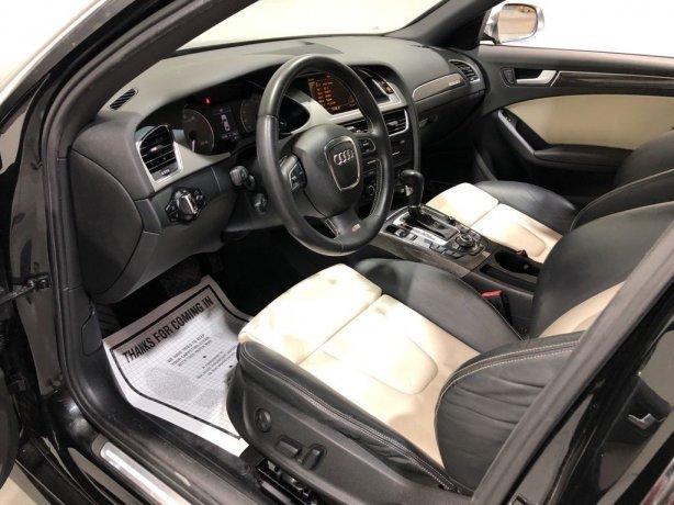 2010 Audi in Houston TX