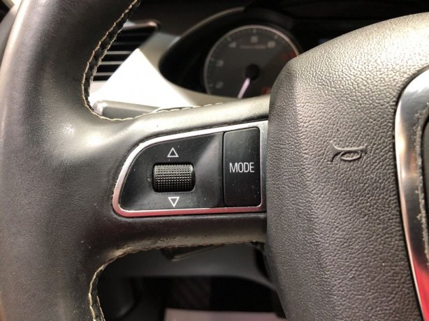 used Audi S4 for sale Houston TX