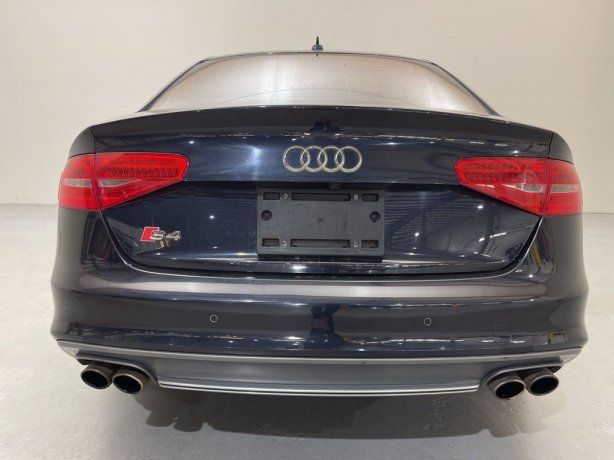 2013 Audi S4 for sale