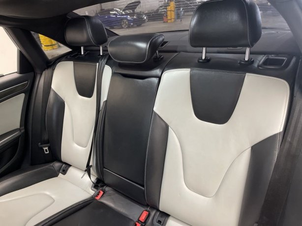 2013 Audi in Houston TX