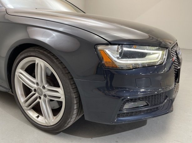 Audi S4 for sale