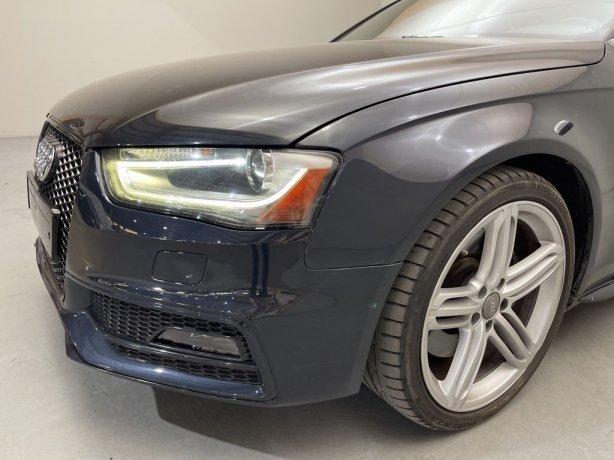 2013 Audi for sale