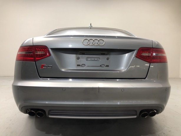 2011 Audi S6 for sale