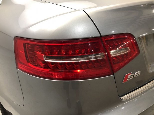 used 2011 Audi S6 for sale