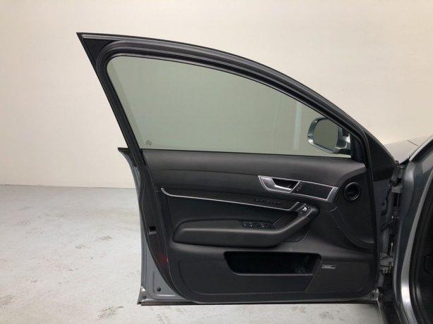 used 2011 Audi S6