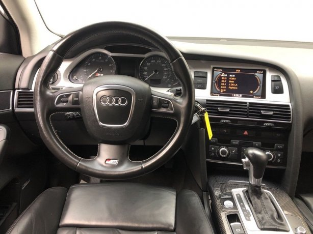 2011 Audi S6 for sale near me