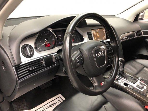 2011 Audi S6 for sale Houston TX