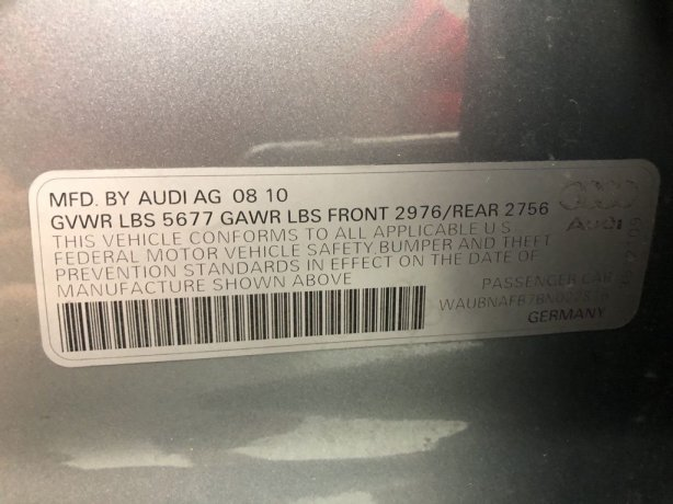 Audi S6 near me