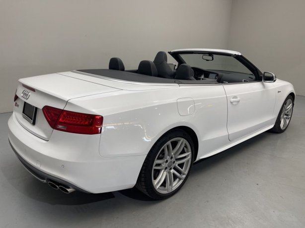 Audi S5 for sale near me