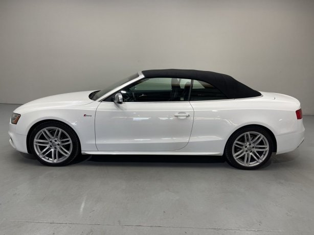 used 2016 Audi S5 for sale