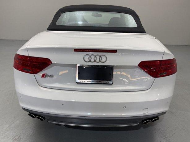 used 2016 Audi S5