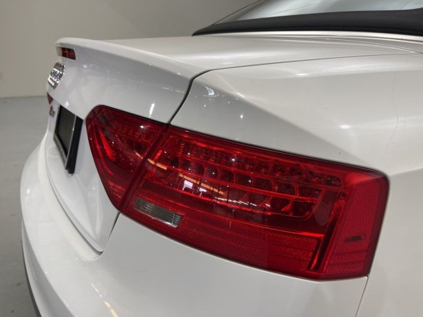 used 2016 Audi S5 for sale near me