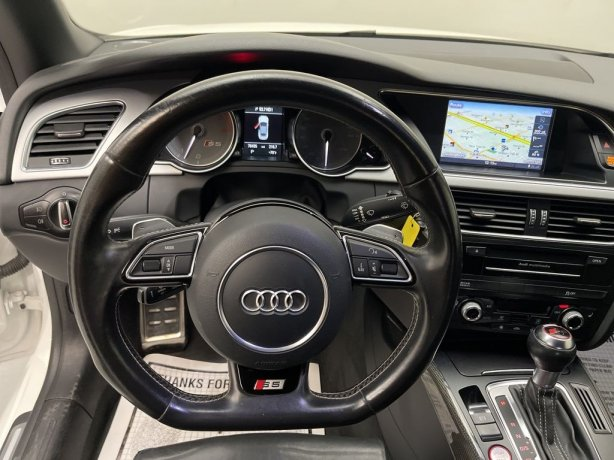 2016 Audi S5 for sale near me