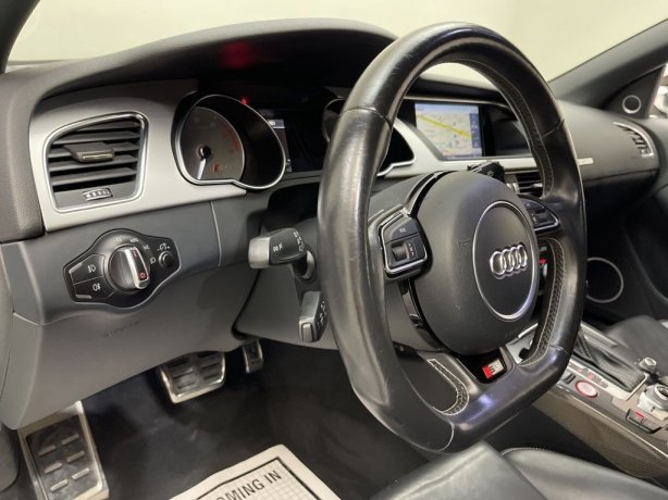 2016 Audi S5 for sale Houston TX