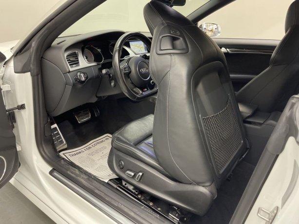 cheap 2016 Audi for sale