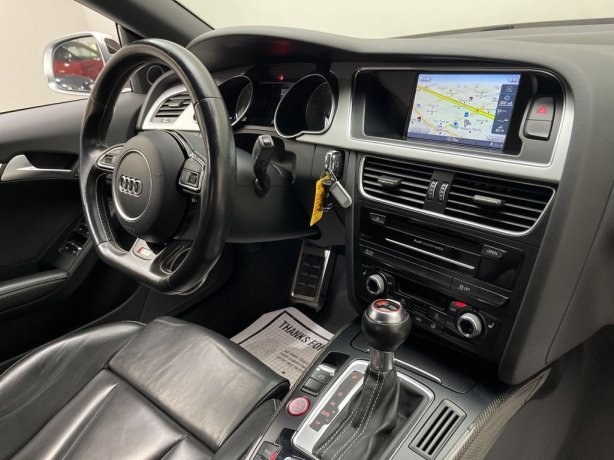 used Audi for sale Houston TX