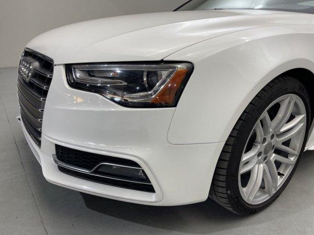 2016 Audi for sale