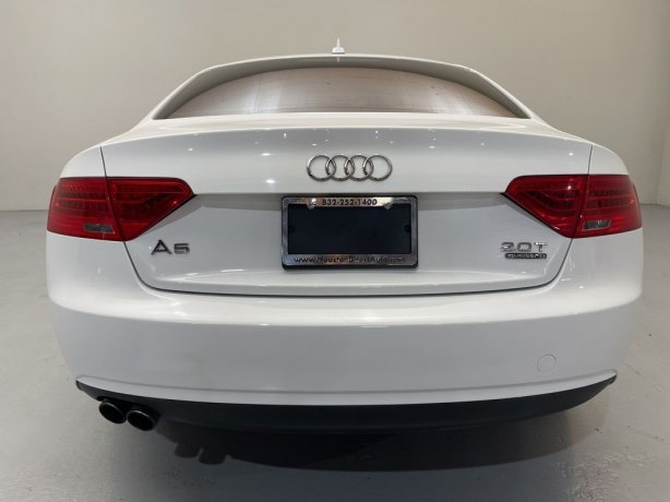 2015 Audi A5 for sale