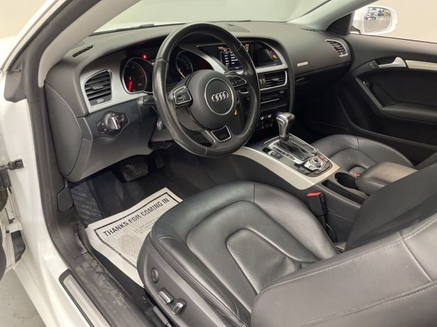2015 Audi A5 for sale Houston TX