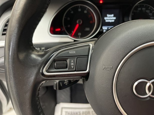 cheap used 2015 Audi A5 for sale