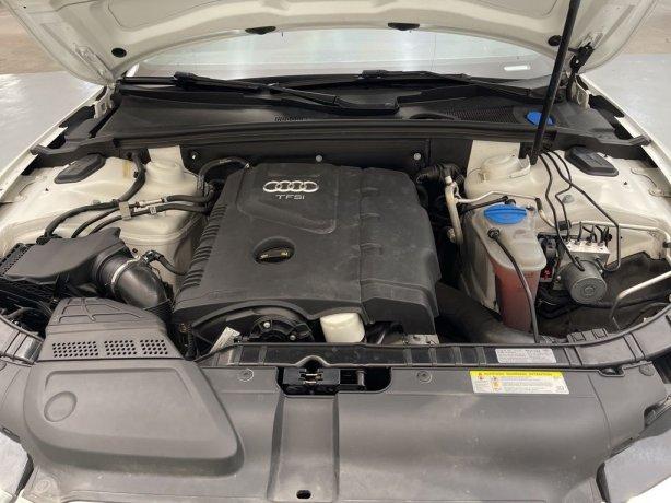Audi for sale best price