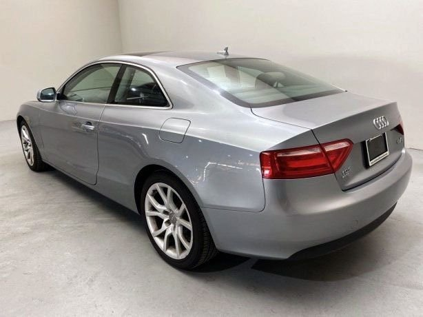 Audi A5 for sale near me