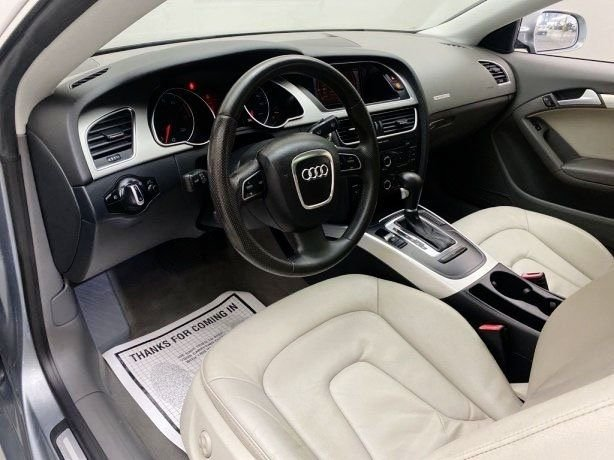 2011 Audi A5 for sale near me
