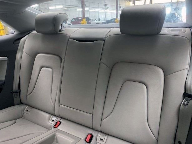 used 2011 Audi A5 for sale Houston TX