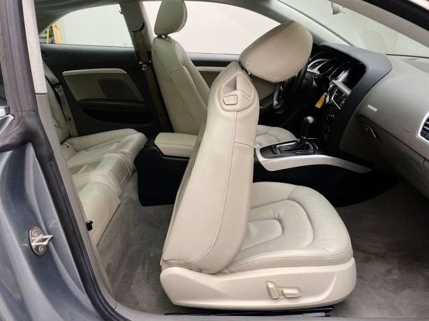 2011 Audi A5 for sale Houston TX