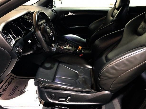 used 2014 Audi S5 for sale Houston TX