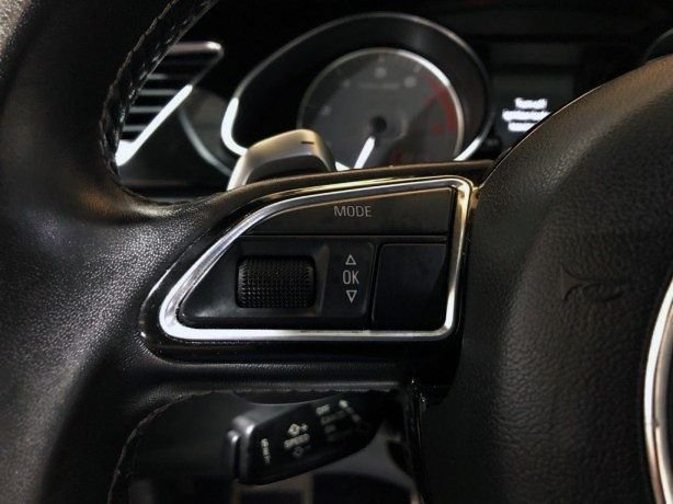 used Audi S5 for sale Houston TX