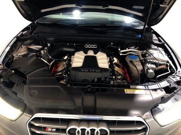 Audi S5 near me for sale
