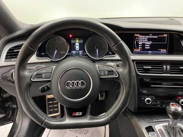 used Audi for sale near me