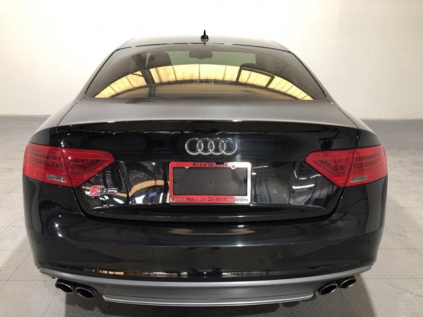 used 2013 Audi S5 for sale