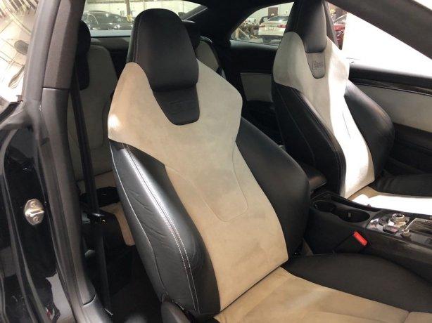 cheap Audi S5 for sale Houston TX