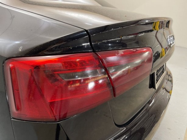 used 2012 Audi A6 for sale