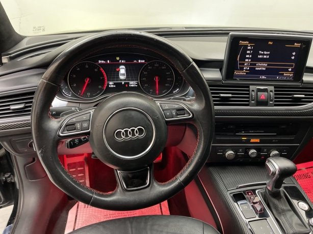 2012 Audi A6 for sale near me
